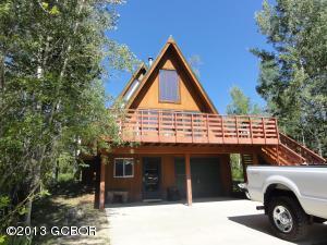 12 County Rd 4948, Grand Lake, CO 80446