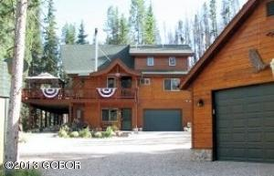 255 Co Rd 667 / Tonahutu, Grand Lake, CO 80447