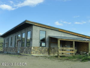 258 Co Rd 21, Parshall, CO 80468