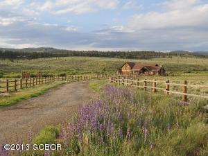 3800 County Rd 5, Tabernash, CO 80478