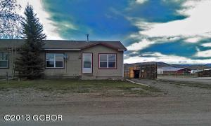 1373 Eagle, Kremmling, CO 80459