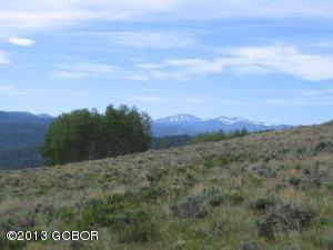 TBD Sunset Ranch, Parshall, CO 80468