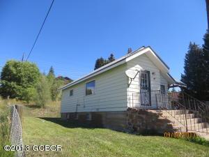 107 East Topaz, Granby, CO 80446