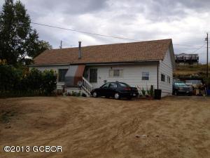 509 & 511 Jasper, Granby, CO 80446