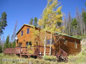 With stunning views in front of you and Acres of National Forest behind you, it just can't get any better than this!