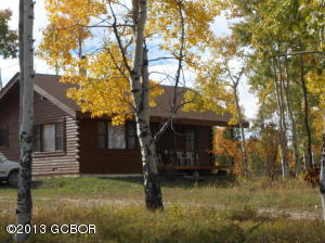 3611 Co Rd 37 / Valery, Parshall, CO 80468