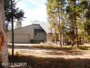 52 Cr 850 / Looking Glass, Fraser, CO 80442