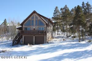 264 Spruce Drive (Co Rd 896), Granby, CO 80446