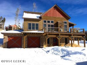 1324 Rendezvous, Fraser, CO 80442