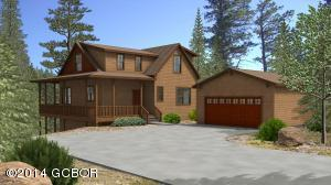 45 Moosehorn Court, Fraser, CO 80442