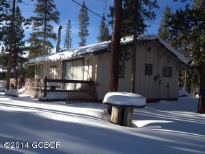 21 CORD4602/KINNIKINNICK, Grand Lake, CO 80447