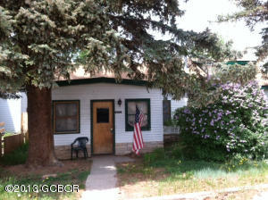 205 8TH, Kremmling, CO 80459
