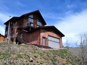 Grand View Highlands - Excellent Mountain Home!