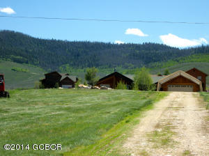 610 Co Rd 55, Hot Sulphur Springs, CO 80451