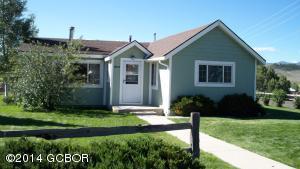 450 NEW CHURCH Avenue, Granby, CO 80446