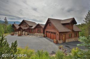 580 Elkhorn Ridge Tr/Cty Rd 8032, Fraser, CO 80442