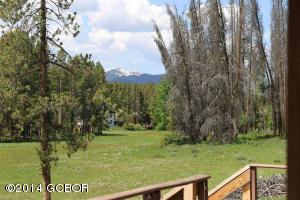 610 Mulligan/CR 830, Fraser, CO 80442