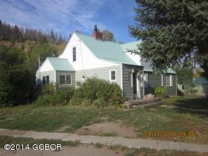402 Moffat, Hot Sulphur Springs, CO 80451