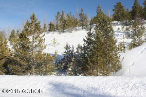 288 Overlook Drive, Granby, CO 80446