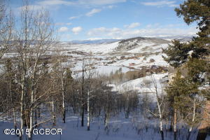 356 Deer Trail Drive, Granby, CO 80446
