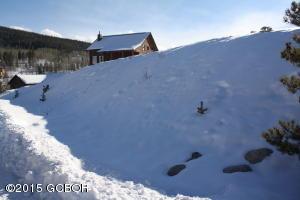 47 Bear Circle, Granby, CO 80446