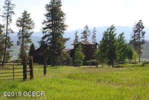 880 County Rd 519, Tabernash, CO 80478