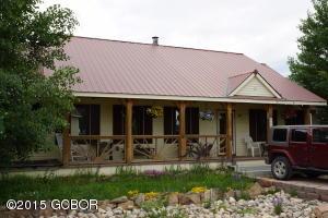 605 3rd, Hot Sulphur Springs, CO 80451