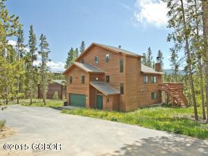 1050 CORD830/MULLIGAN, Fraser, CO 80442