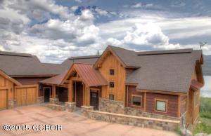 720 County Rd 66, Grand Lake, CO 80447