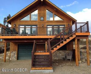 305 Mountain Avenue, Grand Lake, CO 80447