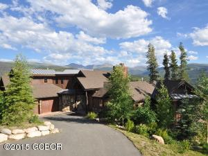 234 Cozens Ridge, Fraser, CO 80442