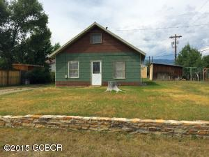 207 North 1st, Kremmling, CO 80459