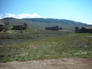 n/a Sage Court, Granby, CO 80446