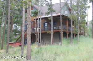 1201 Rendezvous Road, Fraser, CO 80442