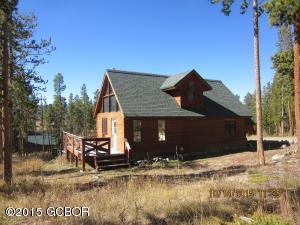 55 CR8307/SILVER LINING, Tabernash, CO 80478