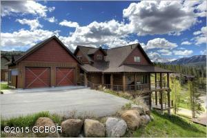 145 DISCOVERY, Fraser, CO 80442