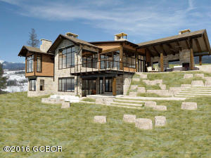 1505 Rendezvous Rd, Fraser, CO 80442