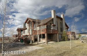 625 TENMILE, Granby, CO 80446