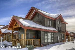 200 CORD514C/PAINTBRUSH TERRACE, Tabernash, CO 80478