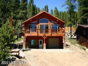 313 Grand, Grand Lake, CO 80447