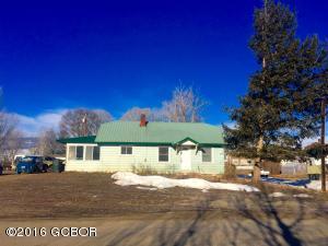 403 South 4th, Kremmling, CO 80459
