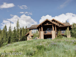 545 Pioneer Trail, Fraser, CO 80442