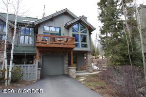641 Timber Lake Way, Winter Park, CO 80482