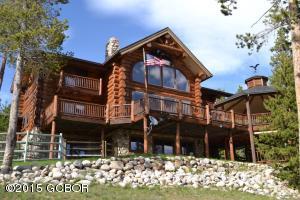 1021 Rocky Mountain Drive, Grand Lake, CO 80447