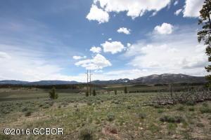 940 GCR 5221/Prairie Sage Rd, Tabernash, CO 80478