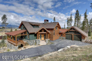 929 Pioneer Trail, Fraser, CO 80442