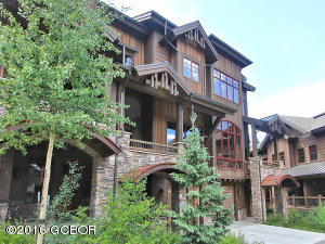 462 Iron Horse Way, E-3, Winter Park, CO 80482