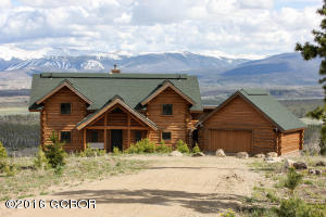481 GCR 8542 Marmot, Tabernash, CO 80478