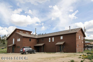 116 CORD 522, # 4, Tabernash, CO 80478