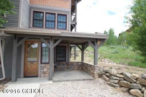 5101 NORTHSTAR, 5-101, Granby, CO 80446